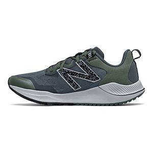 New Balance® Dynasoft Nitrel V4 Men's Trail Running Shoes