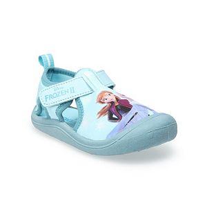 Disney's Frozen 2 Elsa & Anna Toddler Girls' Water Shoes