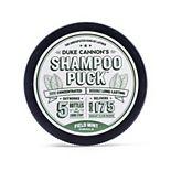 Duke Cannon Supply Co. Shampoo Puck - Field Mint