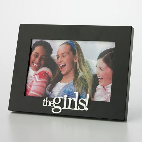 """Malden® """"The Girls"""" Frame"""