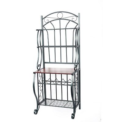 Old Dutch Baker's Rack