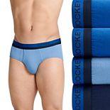 Men's Jockey® Ultimate 4-Pack Breathe Briefs