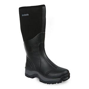 Northside Grant Falls Men's Insulated Waterproof Rain Boots