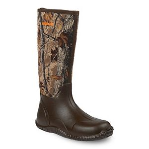 Northside Shoshone Falls Men's Insulated Waterproof Rain Boots