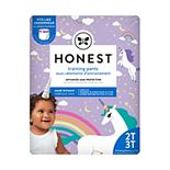 The Honest Company Training Pants - 2T/3T