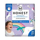 The Honest Company Training Pants 3T/4T