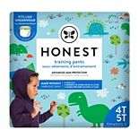 The Honest Company Training Pants 4T/5T