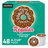 The Original Donut Shop® Regular Coffee, Keurig® K-Cup® Pods, Medium Roast