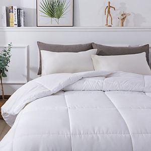 Dream On European Gusset Down-Alternative Comforter