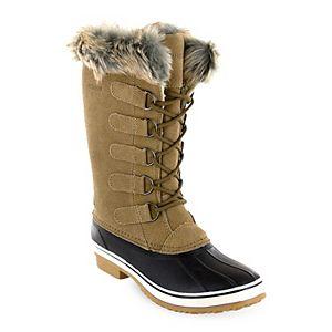 Northside Kathmandu Women's Insulated Waterproof Winter Boots