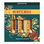 Burt's Bees Beeswax Bounty Assorted Mix Lip Balm