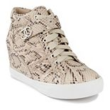 Juicy Couture Journey Women's Platform Wedge Sneakers