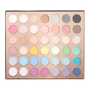 Academy of Colour 42 Shade Eye Shadow Palette