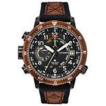Citizen Eco-Drive Men's Promaster Altichron Watch - BN5055-05E
