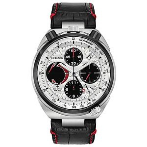 Citizen Eco-Drive Men's Tsuno Chronograph Racer Watch - AV0071-03A