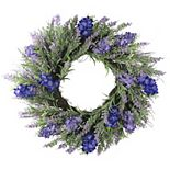 Sonoma Goods For Life® Artificial Lilac Wreath