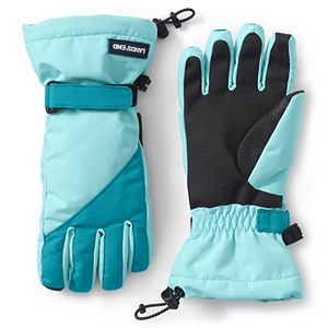 Kids Lands' End Squall Gloves