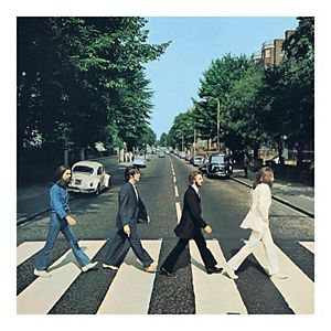 Beatles - Abbey Road (Anniversary Edition 2019) Vinyl Record