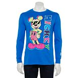 Men's Neff Mickey Mouse Tee