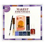 Makeup Essentials 6-Piece Beauty Sampler for Her