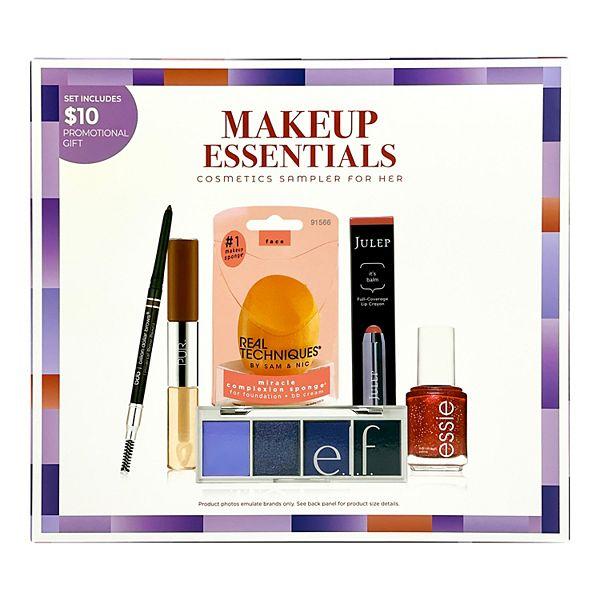 Makeup Essentials 6 Piece Beauty