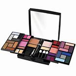 The Color Institute Beauty Balance 45-Piece Makeup Set