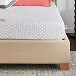 """Sealy 8"""" Memory Foam Mattress-in-a-box with Antimicrobial Cool & Clean Cover"""