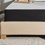 """Sealy 10"""" Hybrid Memory Foam Mattress-in-a-box with Cool & Clean Cover"""