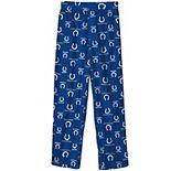 Preschool Royal Indianapolis Colts Team Color Pajama Pants