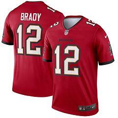 NFL Tom Brady Jerseys Tops, Clothing   Kohl's