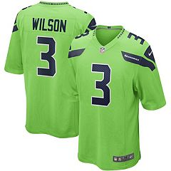 NFL Russell Wilson Jerseys Tops, Clothing | Kohl's