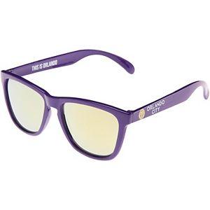 Men's Society 43 Purple Orlando City SC Sunglasses