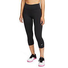 Detenerse Finanzas preferir  Women's Nike Capri Leggings & Pants   Kohl's
