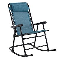 Sonoma Goods For Life Anti-Gravity Patio Rocking Chair Deals