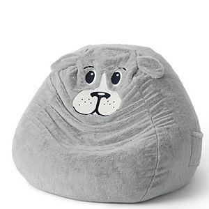 Lands' End Regular Critter Bean Bag Cover