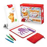 Osmo STEM iPad Drawing & Problem Solving Creative Starter Kit