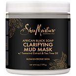 SheaMoisture African Black Soap Clarifying Mud Face Mask