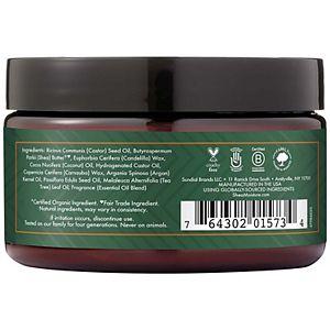 SheaMoisture Men's Argan Oil & Shea Butter Waves Hair Pomade