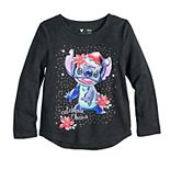 Disney's Lilo & Stitch Toddler Girl Graphic Tee by Jumping Beans®