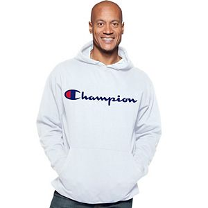 Big & Tall Champion Pullover Hoodie