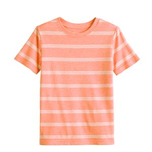 Boys 4-12 Jumping Beans® Essential Striped Tee in Regular, Slim & Husky