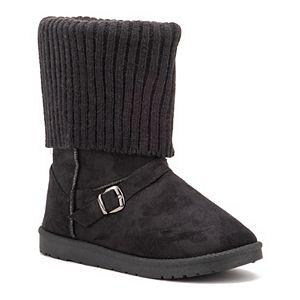 Olivia Miller Heather Women's Winter Boots