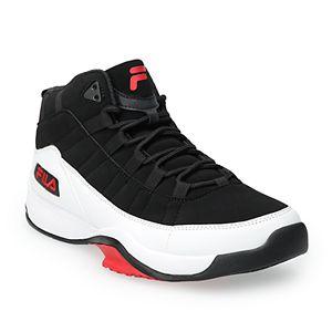 FILA? Seven-Five Men's Basketball Shoes