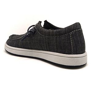 Sonoma Goods For Life® Benjamyn Boys' Moc Toe Slip-On Shoes