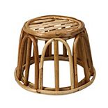 Sonoma Goods For Life® Rattan Plant Stand