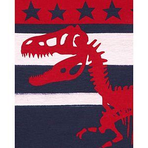 Boys 4-12 Carter's Dinosaur Graphic Tank