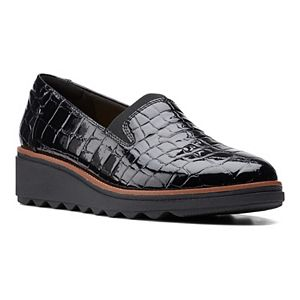 Clarks® Sharon Dolly Women's Loafers