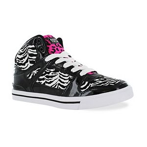 Gotta Flurt Hip Hop VI Girls' High Top Shoes