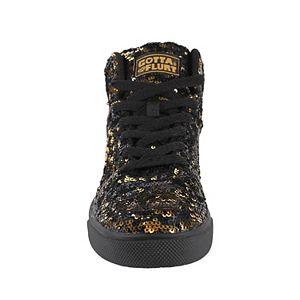 Gotta Flurt Hip Hop II Girls' Sneakers