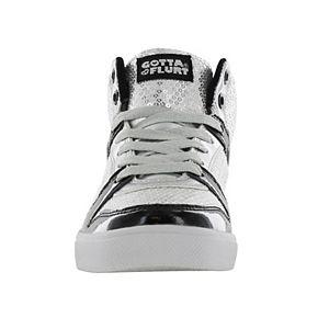 Gotta Flurt Swerve Girls' Sneakers